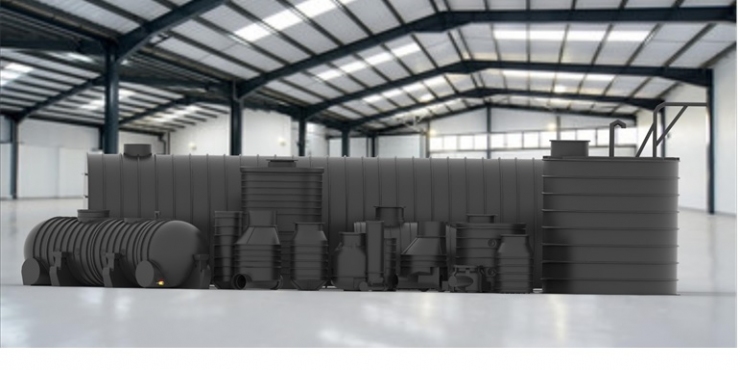 HD-Rotatech Kft - A műanyagformázó